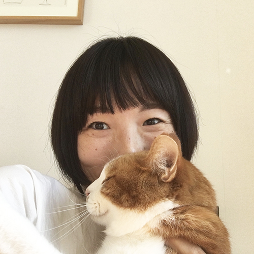 牟田都子さん